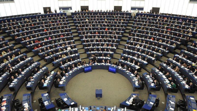 Parlament-Europejski